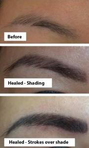 Permanent Makeup Enhances Your Makeup