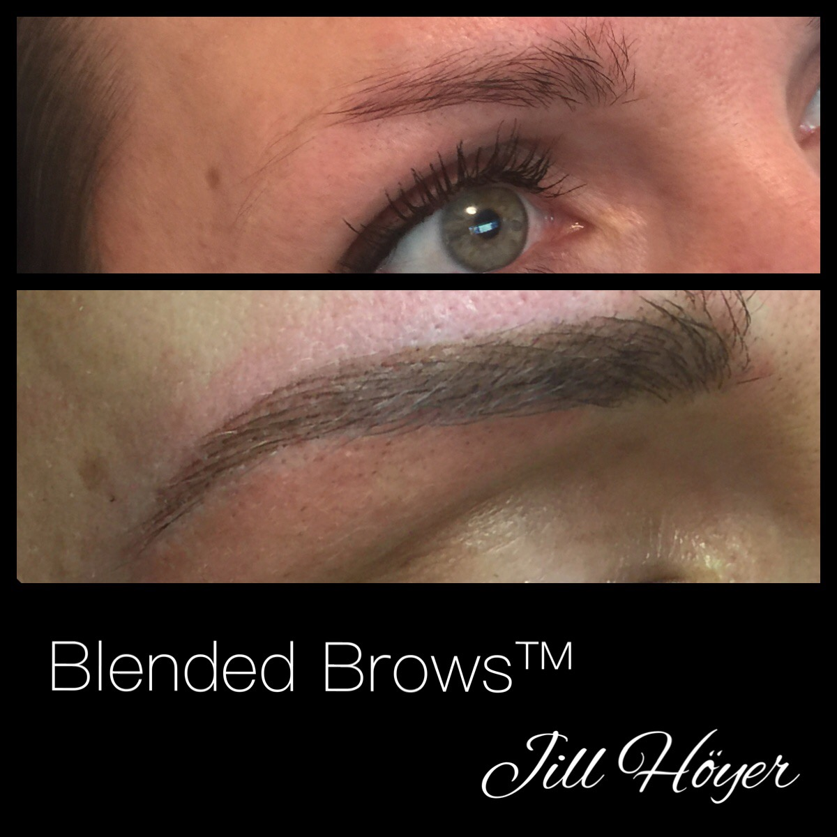 Blended Brows™