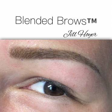 #1 Permanent Makeup Procedure Request Is Microblading